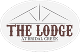 The Lodge at Bridal Creek Logo
